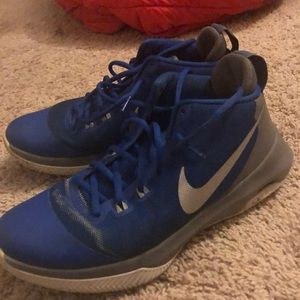 Other - Blue Nike  Shoes